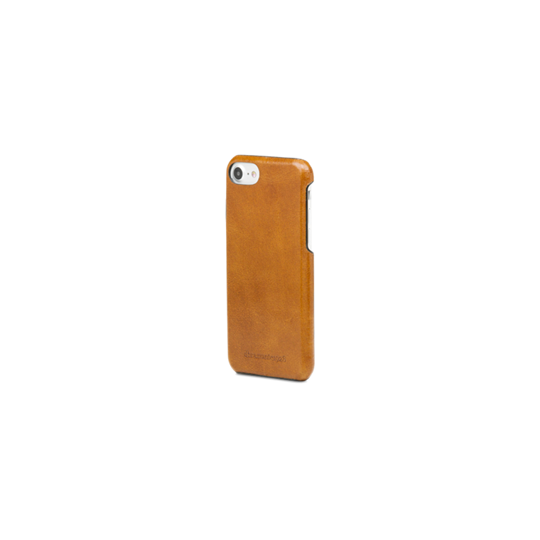 Dbramante1928 iPhone 8/7/7s/6/6s Case Tune - Golden Tan