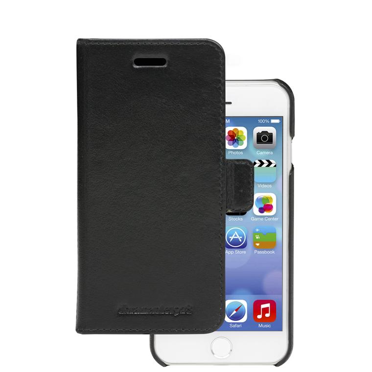 Dbramante1928 iPhone 8/7/6/6S Case Lynge, Black