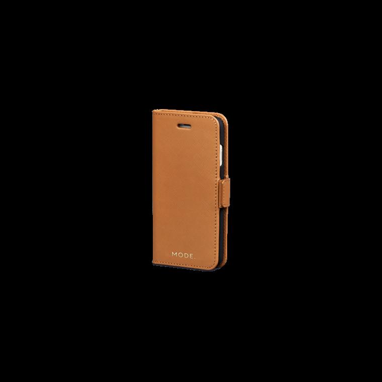 Dbramante1928 iPhone 8/7/6/6s Case New York, Burnt Sienna