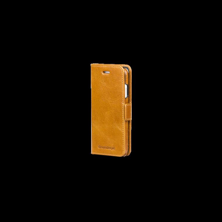 Dbramante1928 iPhone 8/7/6/6s Wallet Lynge, Golden Tan