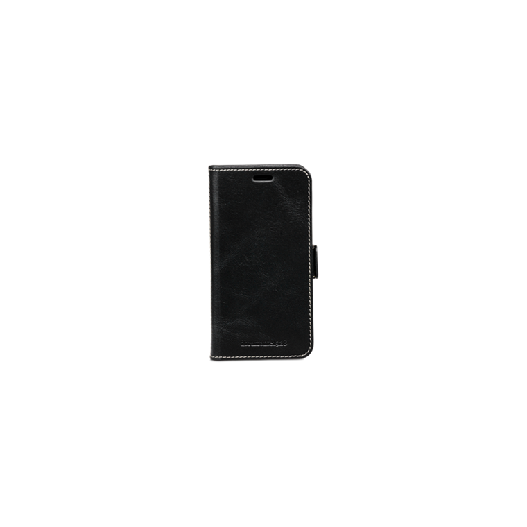 Dbramante1928 iPhone X Bernstorff, Black (Signature)