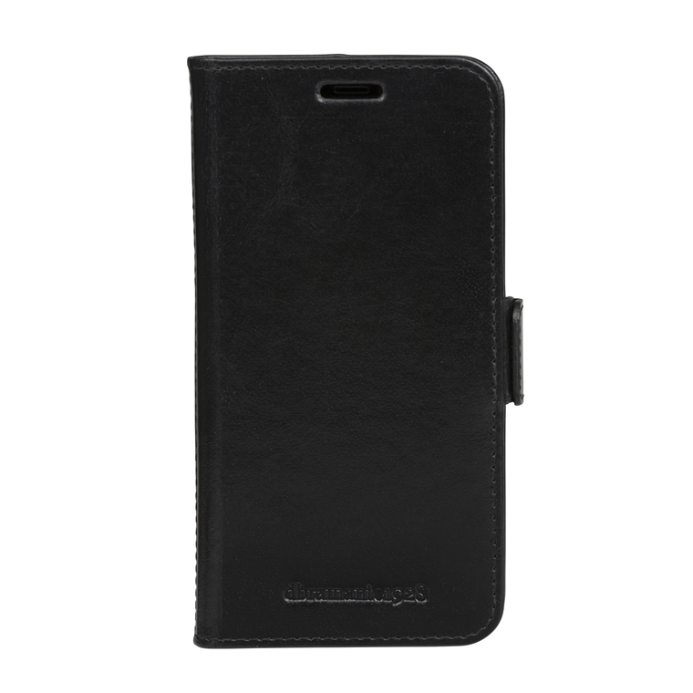 Dbramante1928 iPhone 11 Wallet Copenhagen Plus, Black farve