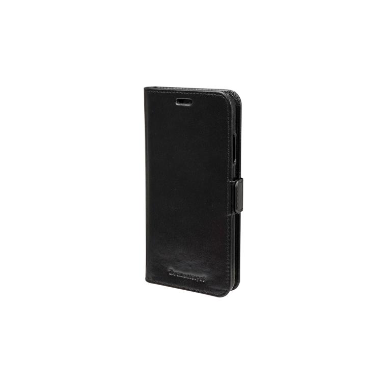Dbramante1928 iPhone XR Wallet Lynge, Black