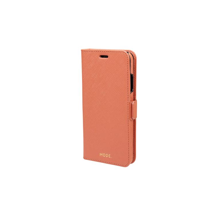 Dbramante1928 iPhone X/Xs Max Case New York, Rusty Rose