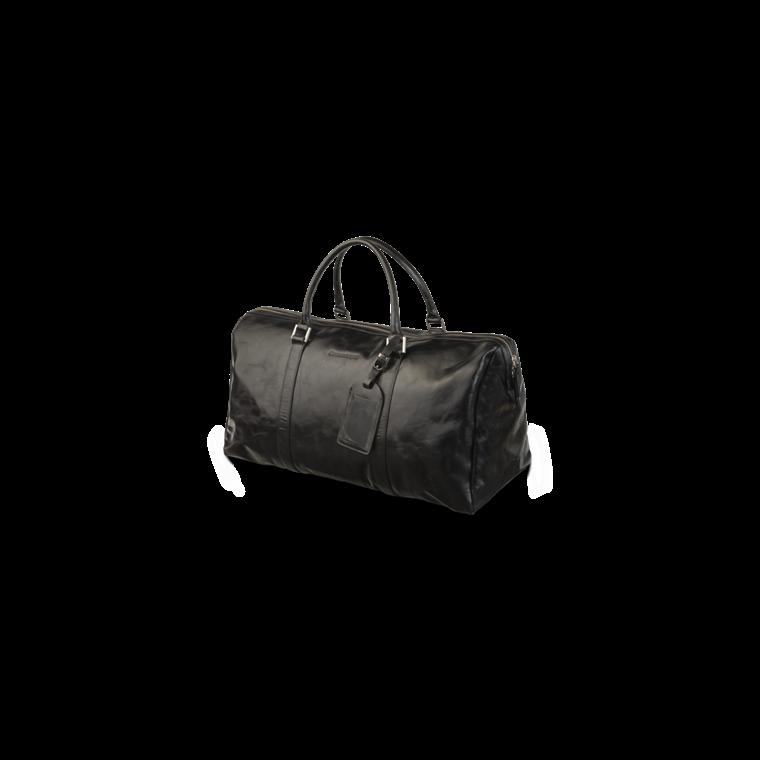 Dbramante1928 Kastrup Weekend Bag - Dark Brown