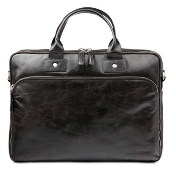 Dbramante1928 Kronborg PC bag 16'' - Black
