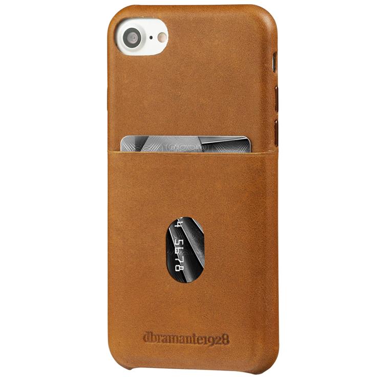 Dbramante1928 Roskilde CC iPhone 7 - Golden Tan