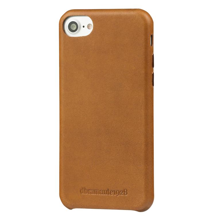 Dbramante1928 Roskilde iPhone 7 - Golden Tan