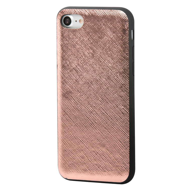 Dbramante1928 Wallet London iPhone 7 - Rose Gold