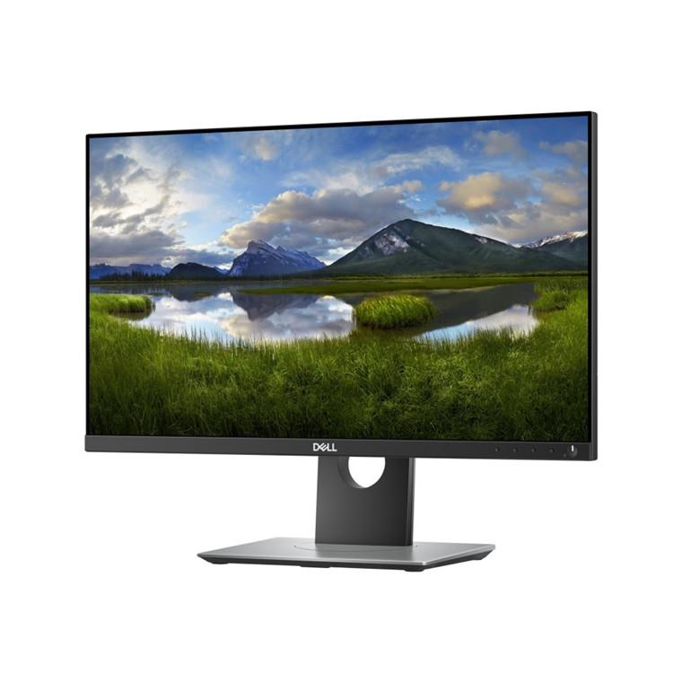 DELL Dell 24'' Monitor P2418D, Black
