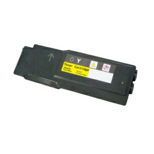 DELL Dell 2K1VC yellow toner C2660DN 4K