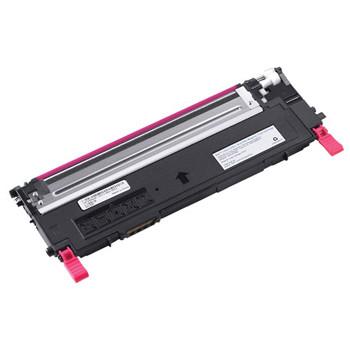 DELL Dell D593K 1235cn toner magenta 1K