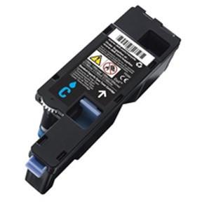 DELL Dell DWGCP C1660W cyan toner