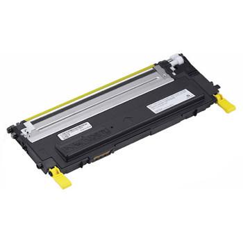 DELL Dell F479K 1235cn toner yellow 1K