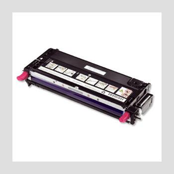 DELL Dell G908C 3130CN toner magenta 3K