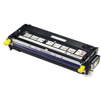 DELL Dell NF555 3110CN toner yellow 4K