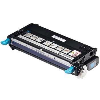 DELL Dell  PF029 cyan toner HC