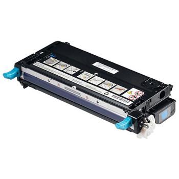 DELL Dell RF012 3110CN toner cyan 4K