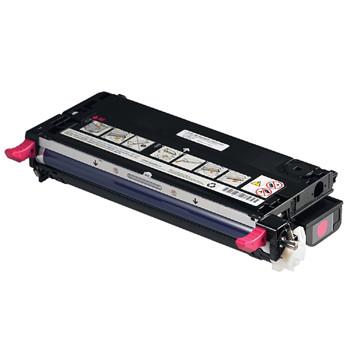DELL Dell  RF013 magenta toner HC
