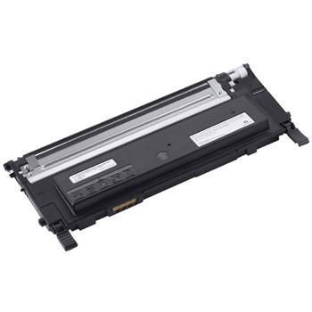 DELL Dell Y924J 1235cn toner black 1.5K