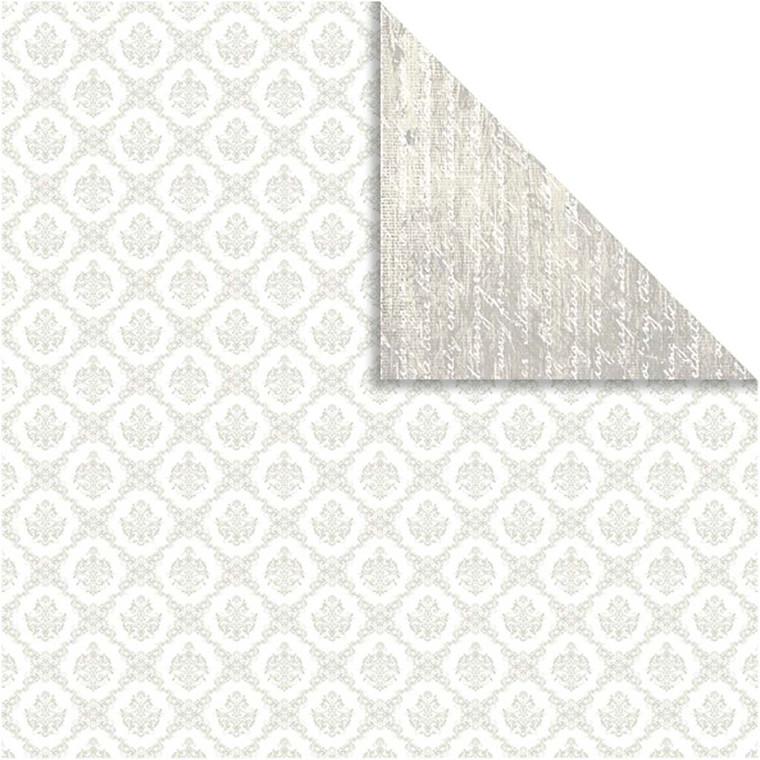 Designpapir, ark 30,5x30,5 cm, 120 g, Skagen, 5ark