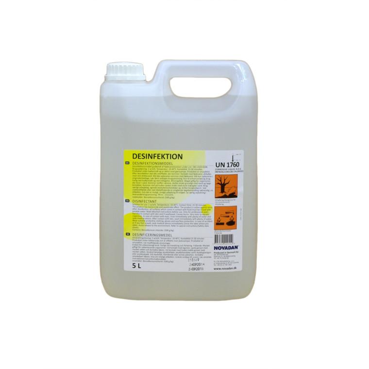 Novadan Desinfektion 12337 - 5 liter