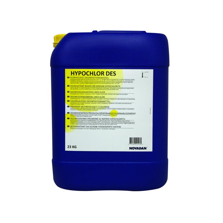 Novadan Hypochlor Des | 23 kg