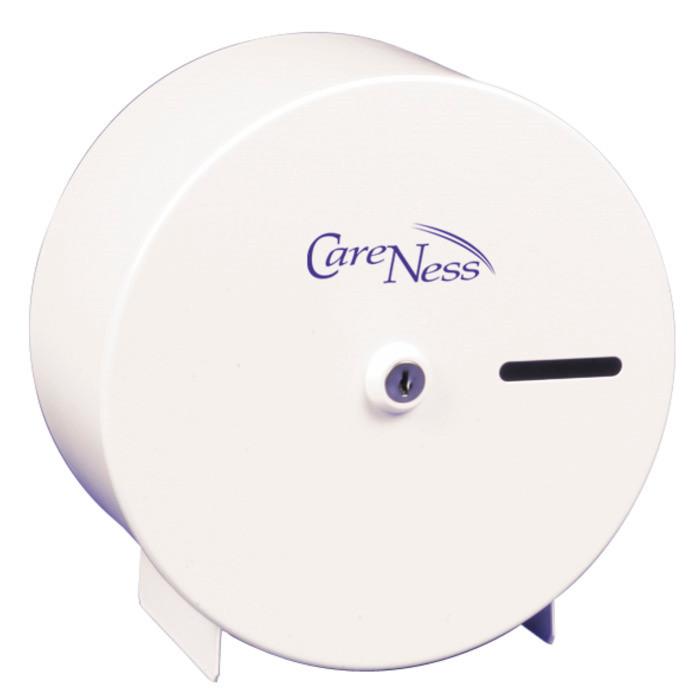 Dispenser, Abena, til mini jumbo toiletruller, mini,