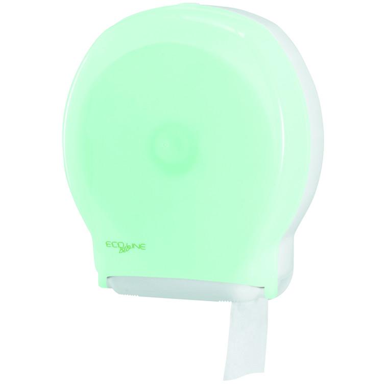 Dispenser, Eco Line, til midi jumbo toiletruller, midi,