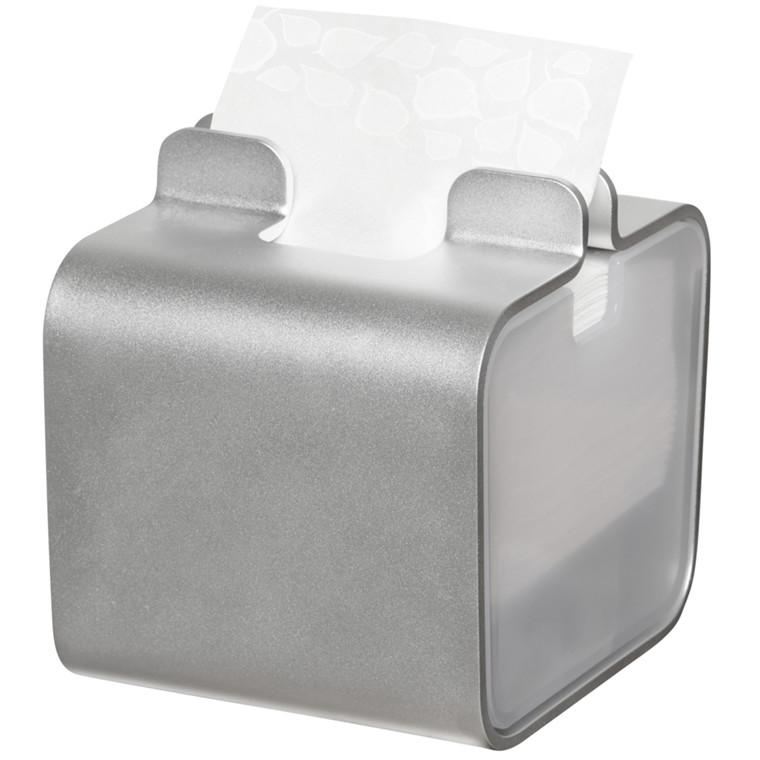 Dispenser til servietter, Tork N10, grå, aluminium,