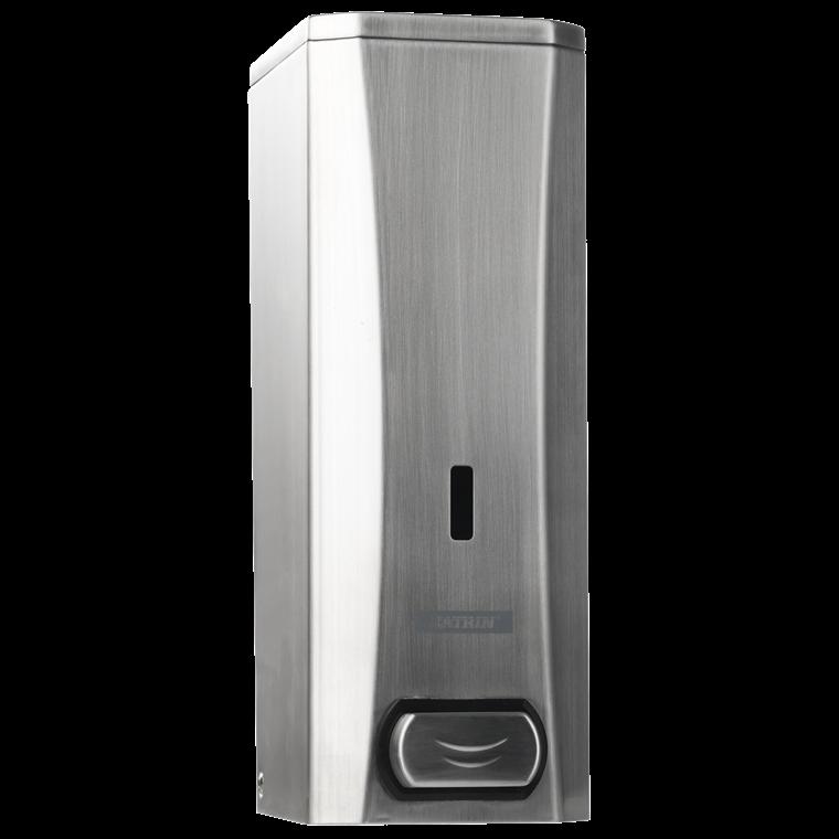 Katrin 993063 Dispenser til skumsæbe - rustfri børstet stål