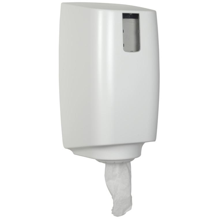 Dispenser White Classic hvid - til mini håndklæderuller