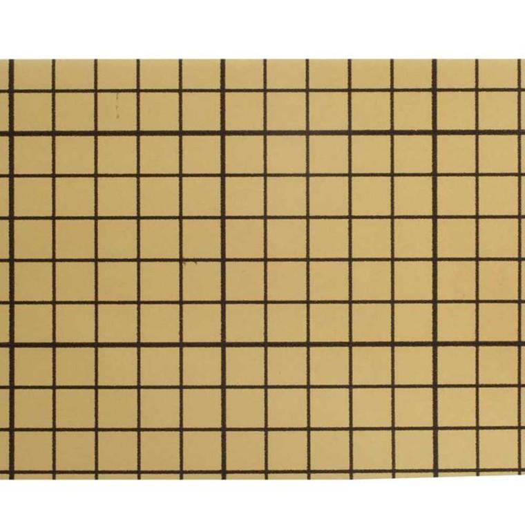 Klæbefolie dobbeltsidet 10 x 14 cm - 10 ark