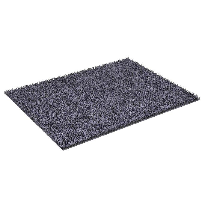Dørmåtte Finnturf Grå - 45 x 60 cm