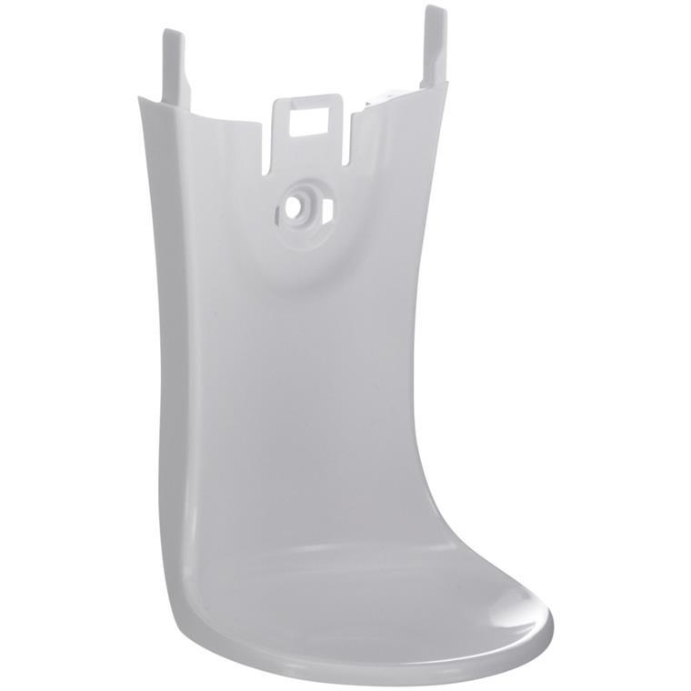 Drypbakke, Gojo, hvid, plast, til Gojo LTX og ADX diepenser