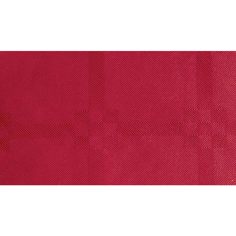 Dug, Gastro-Line, damask, bordeaux, 100% genbrugspapir,  118cm x 5.000cm,