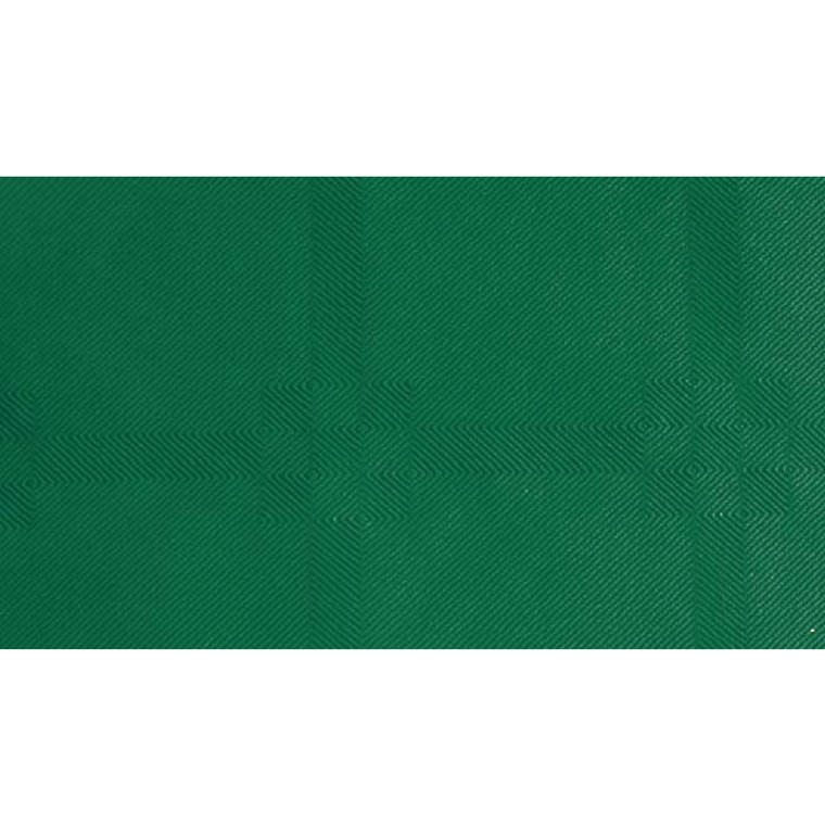 Dug, Gastro-Line, damask, grøn, 100% genbrugspapir,  118cm x 5.000cm,