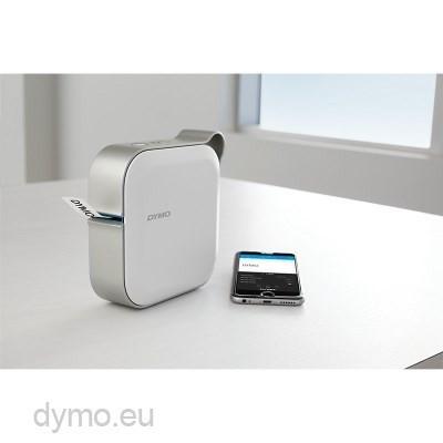 Dymo LabelManager Mobile white