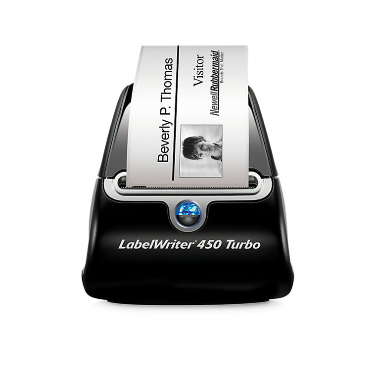 DYMO LabelWriter 450 Turbo  - Etiketprinter