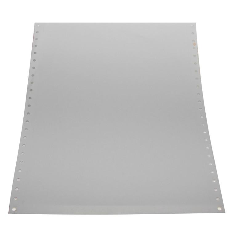 Edb papir - 1-banet blank 12 x 240 mm 14006 - 2500 stk