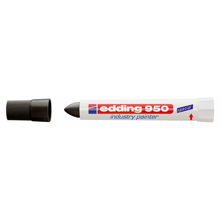 Edding 950 industry painter - Permanent sort marker 10 mm