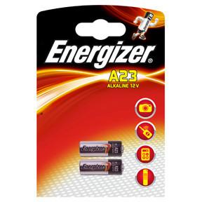 Energizer Alkaline A23/E23A (2)