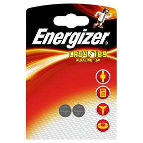 Energizer Alkaline LR54/189 (2)