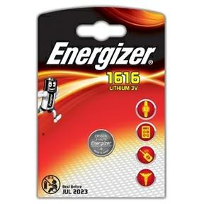 Energizer Lithium CR1616