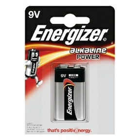 Energizer Power 9V