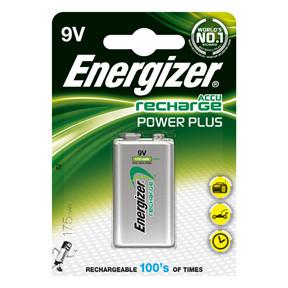 Energizer Rech HR22 175 9V