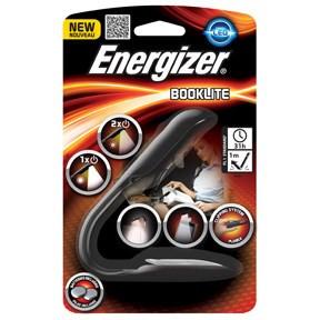 Energizer FL Booklight +batteri