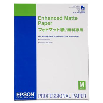 Epson A2 Matte Paper 189 g (50)