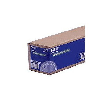Epson Doubleweight Mat Paper 24''x25m