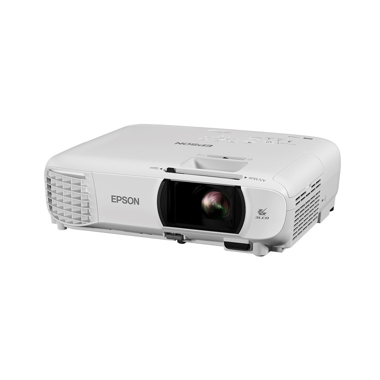 Epson EH-TW610 1080p Full-HD Projector